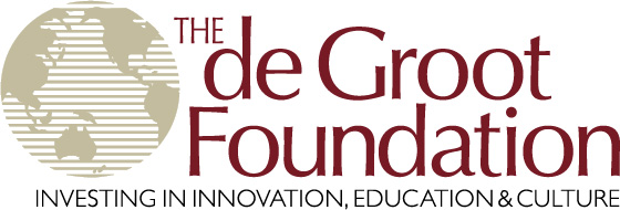 de Groot Foundation logo