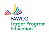Target Program Education Logo 25