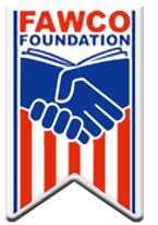 FAWCO Foundation logo